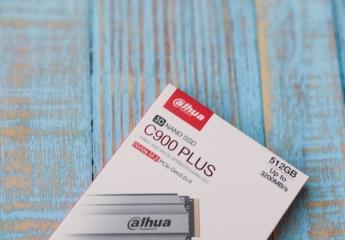 【金测评】大华C900 PLUS:高性能SSD中的性价比之选