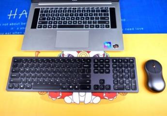 【金测评】电脑已进入声控时代,咪鼠智能语音鼠标S7B,开启语音输入新篇章