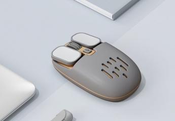 【金测评】试用第253期 咪鼠智能语音鼠标S5B蓝牙版免费试用