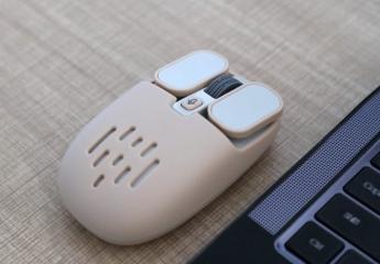 """【金测评】""""懒人神器""""咪鼠S5B:全新升级的高颜值智能语音鼠标"""