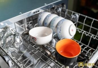 密码保护:【金测评】云米AI洗碗机Iron A1体验:全自动的洗碗能手,省时省力更卫生