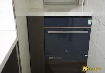 密码保护:【金测评】云米AI洗碗机IronA1:解放双手,让洗碗更简单
