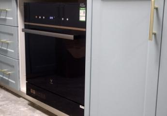 密码保护:【金评测】云米AI洗碗机IronA1(AI消毒除菌版)体验:我人生的第一台洗碗机