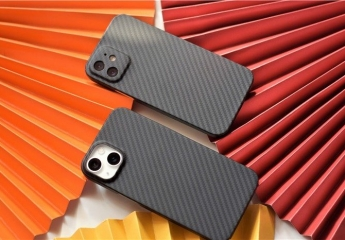 iPhone13对比iPhone12,Benks凯夫拉超薄保护套钢化膜上手