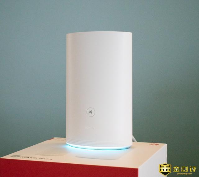 华为字母路由 Q2 Pro:不用网线,照样WiFi无线全屋覆盖