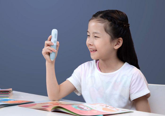 【金测评】试用第48期 小米米兔点读笔故事机免费试用