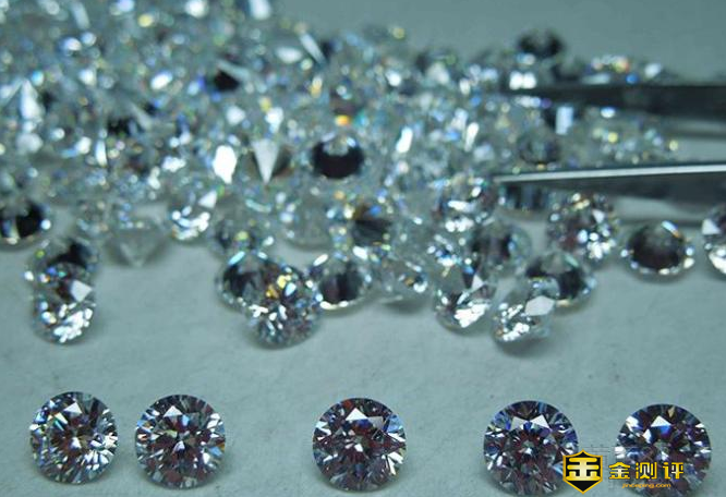 锆怎么读?锆石是什么怎么读?锆石和钻石的区别是什么?