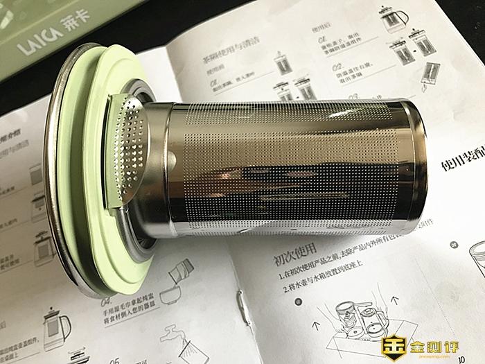 【金测评】莱卡养生净饮机入手:喝纯净水,品茶养生茶