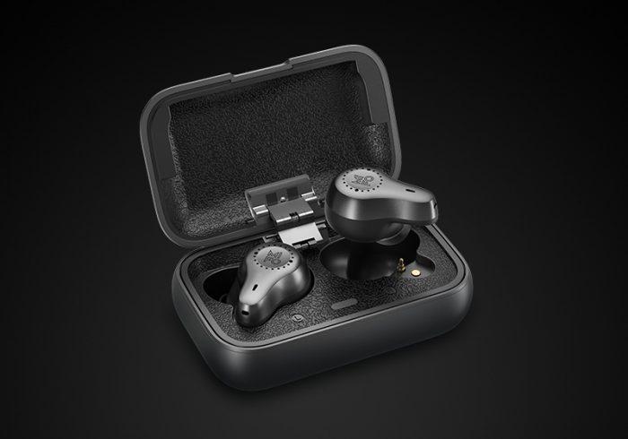 【金测评】试用第117期 魔浪mifo O7全频双动铁无线运动耳机视频评测免费试用