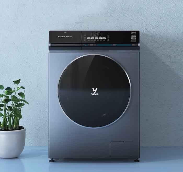 【金测评】试用第138期 云米互联网洗烘一体机EyeBot 11kg智目洗版免费试用