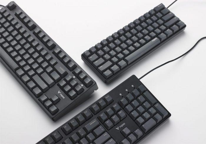 【金测评】试用第155期 雷柏V860游戏机械键盘免费试用