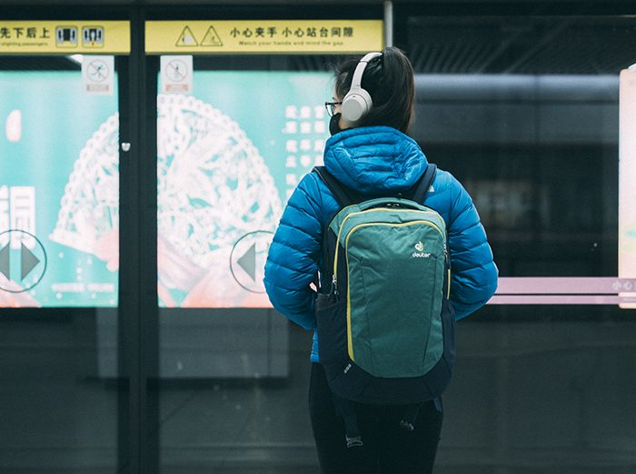 【金测评】试用第181期 你的新年礼物德国多特DEUTER GIGA商务电脑包通勤背包免费试用