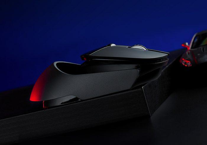 【金测评】试用第194期 雷柏VT960无线RGB电竞游戏鼠标免费试用